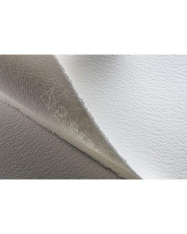 FABRIANO DISEGNO 5 - 50% COTONE - GRANA GROSSA  - 300 g/mq - cm 50 X 70 - al foglio