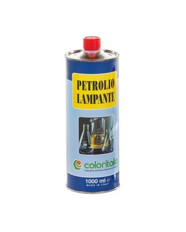 PETROLIO LAMPANTE - 1 lt