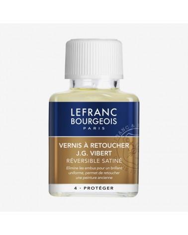 LEFRANC - VERNICE PER RITOCCO J.G. VIBERT ml 75