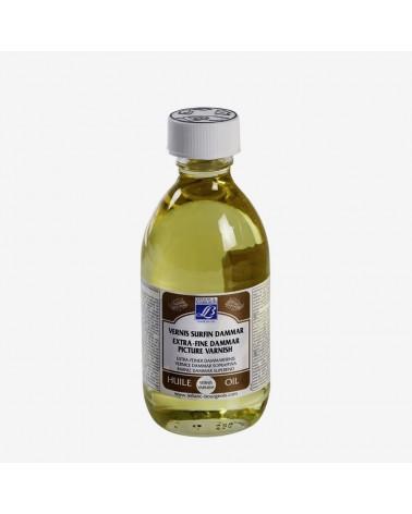 LEFRANC - VERNICE DAMMAR SOPRAFFINE ml 250 (in esaurimento)
