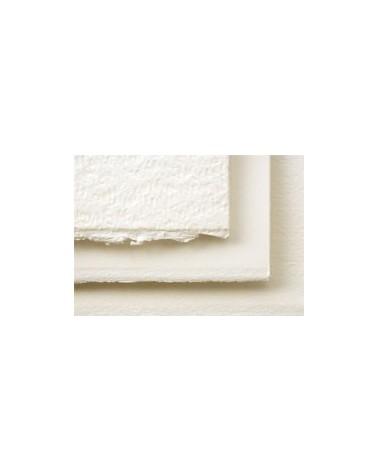 FABRIANO ARTISTICO PER ACQUARELLO 100% COTONE - GRANA GROSSA  - 300 g/mq - cm 56 X 76 - al foglio