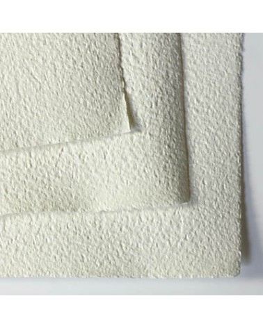 FABRIANO ESPORTAZIONE 100% COTONE - GRANA GROSSA  - 315 g/mq - cm 56 X 76 - al foglio